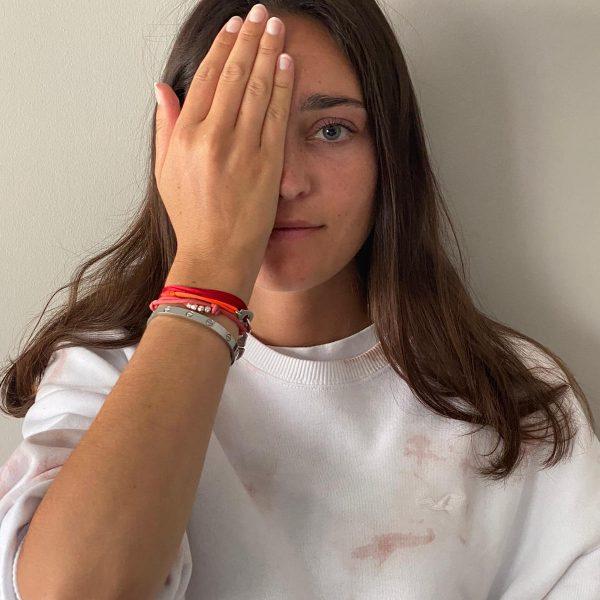 Faites le signe contre la violence familiale